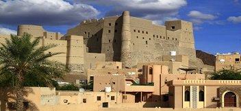 Fort de Balad