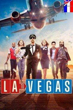 L.A. to Vegas - Saison 1