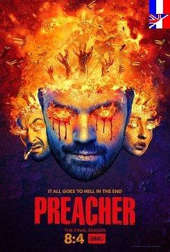 Preacher - Saison 4