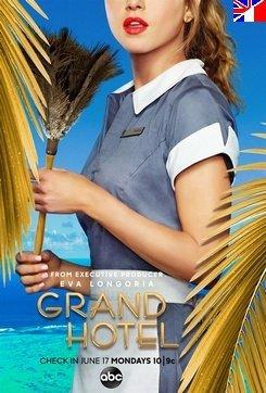 Grand Hotel (US) - Saison 1