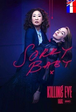 Killing Eve - Saison 2