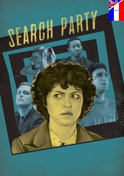 Search Party - Saison 2