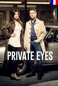 Private Eyes - Saison 1