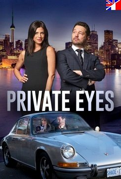 Private Eyes - Saison 3