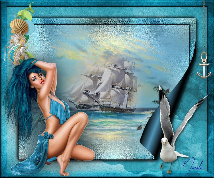 Journée estivale à la mer(Psp) 190807103856414158