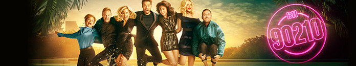 Poster for BH90210