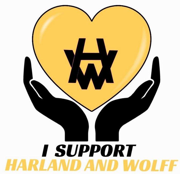 Inquiétudes sur le devenir de Harland & Wolff  - Page 2 190808045311686878
