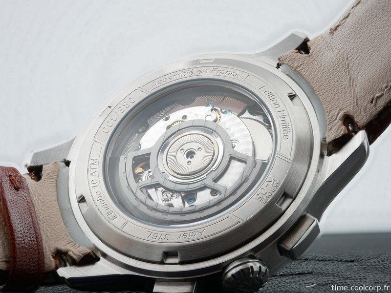 Akrone : des montres, tout simplement - Page 14 190808104555366469