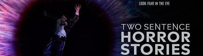 Two Sentence Horror Stories Season 1 Episode 8 [S01E08]