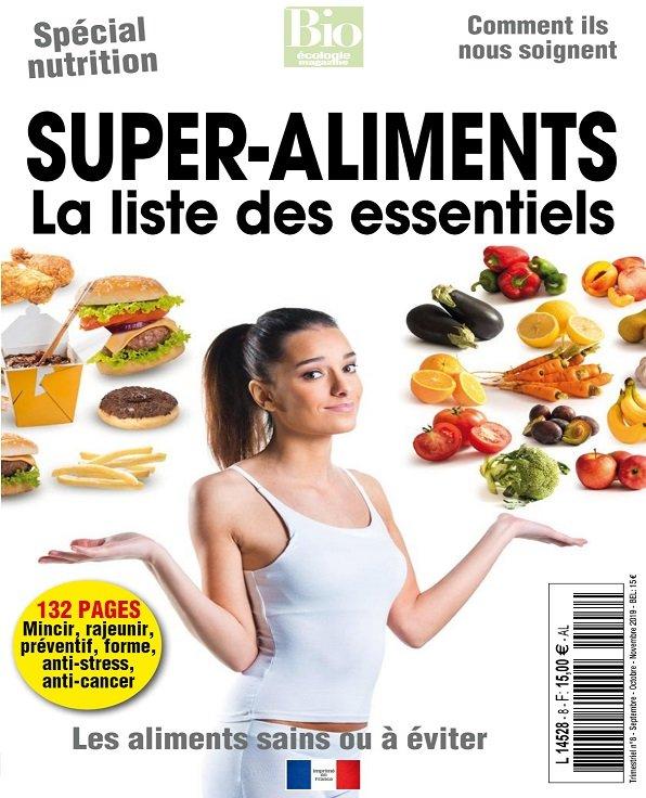 Bio & Écologie Magazine N°8 - Septembre-Novembre 2019