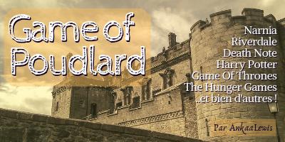 Game of Poudlard vHPF