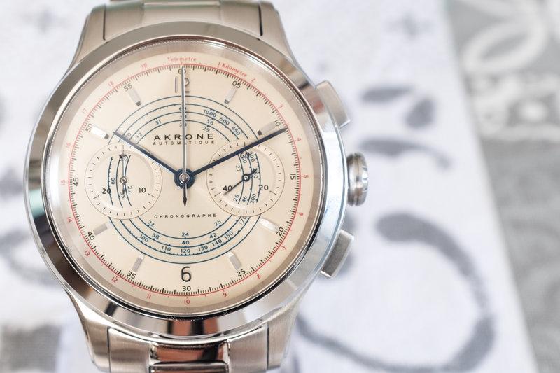 Akrone : des montres, tout simplement - Page 14 190811104820274703