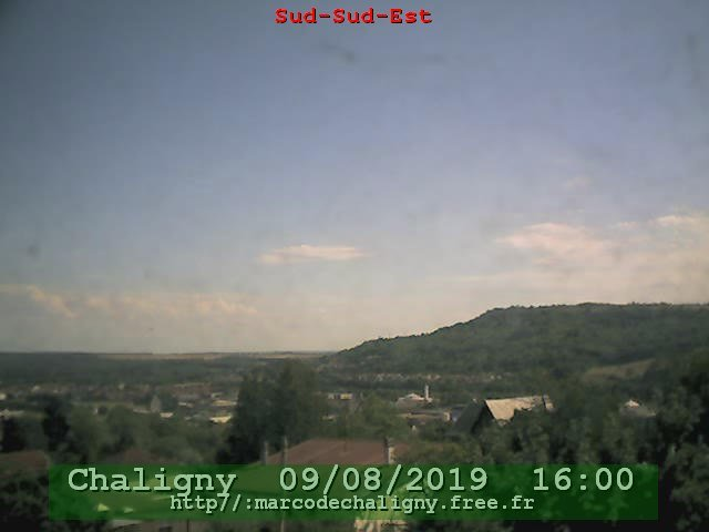 Webcam Chaligny 2019-08-09 16-00