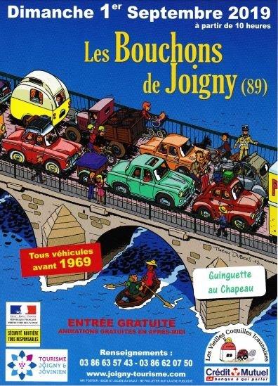 Bouchon de Joigny 89 19 2