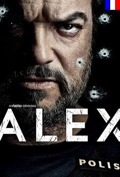 Alex (2017) - Saison 1