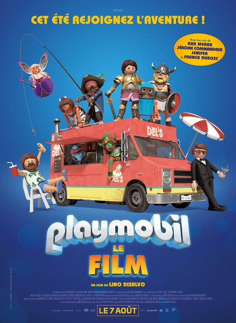 Le topic du cinéma ; le dernier film que vous avez vu ? - Page 19 190813081547535954