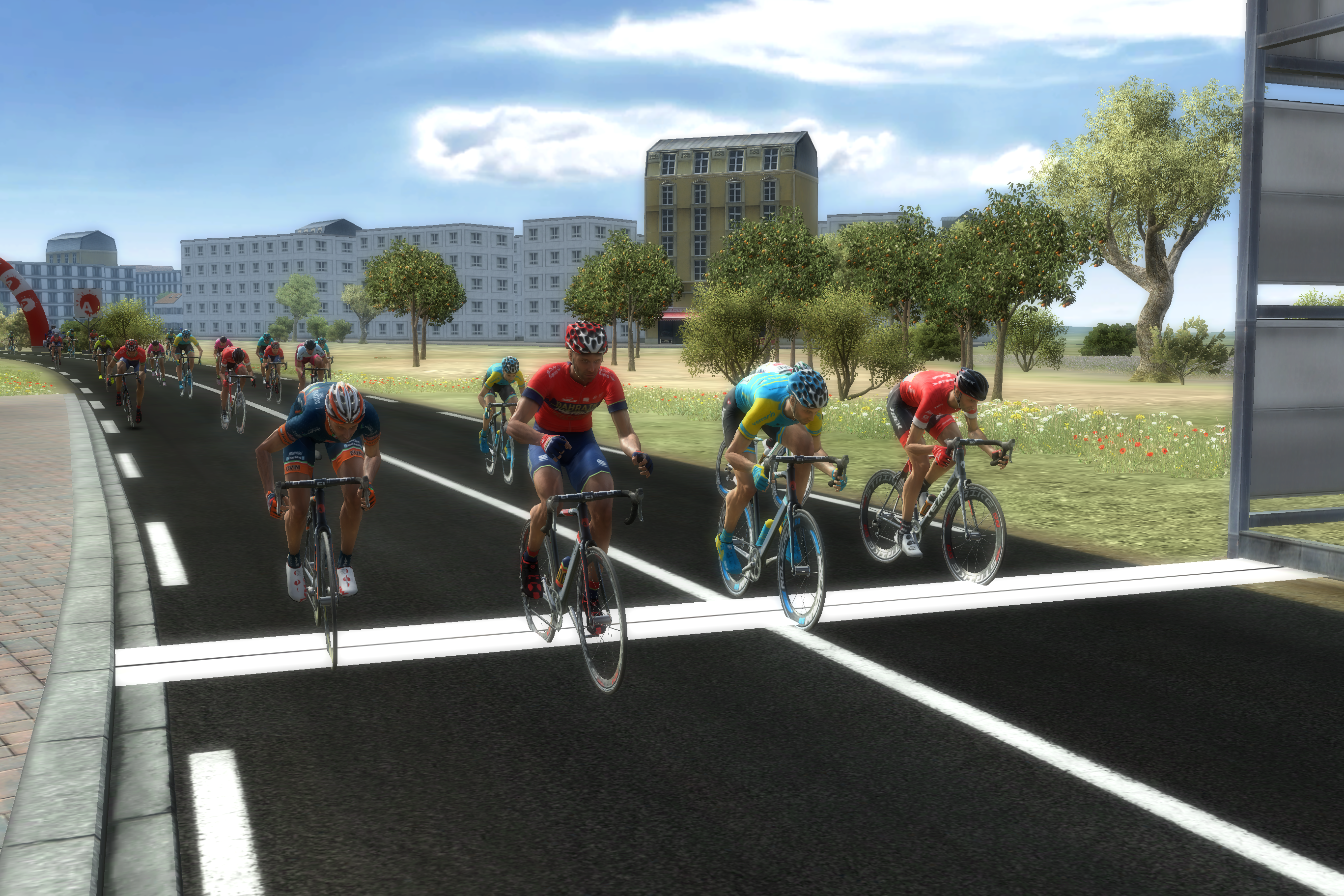 Vercorin Racing Club: The legend of cyclism - Page 8 190813121057722237