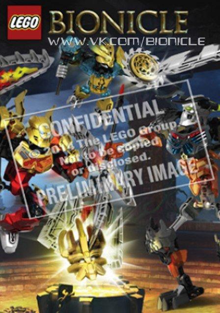 Les prototypes des générations Bionicle 190813124940572129