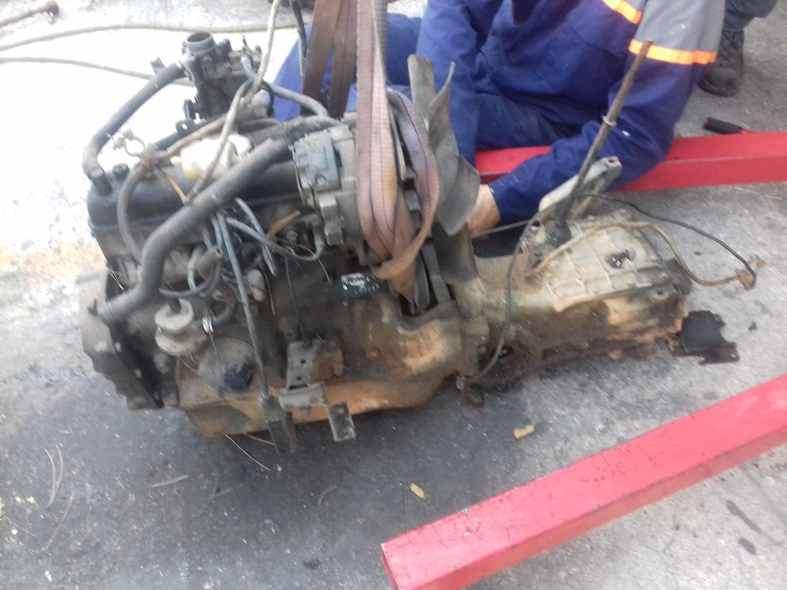 R6 moteur 0