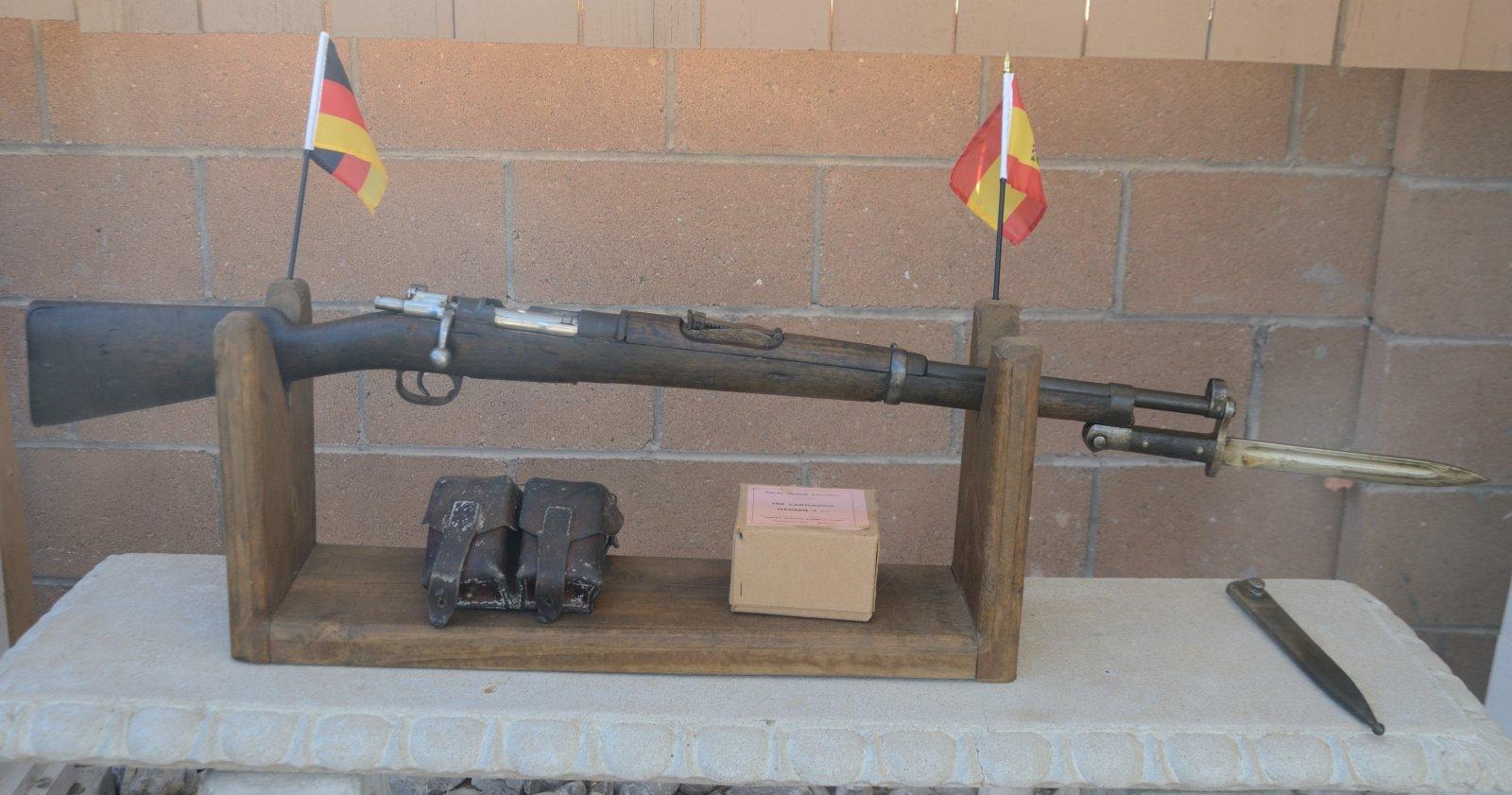 baionette sur mauser espagnol 1916 190814053756443239