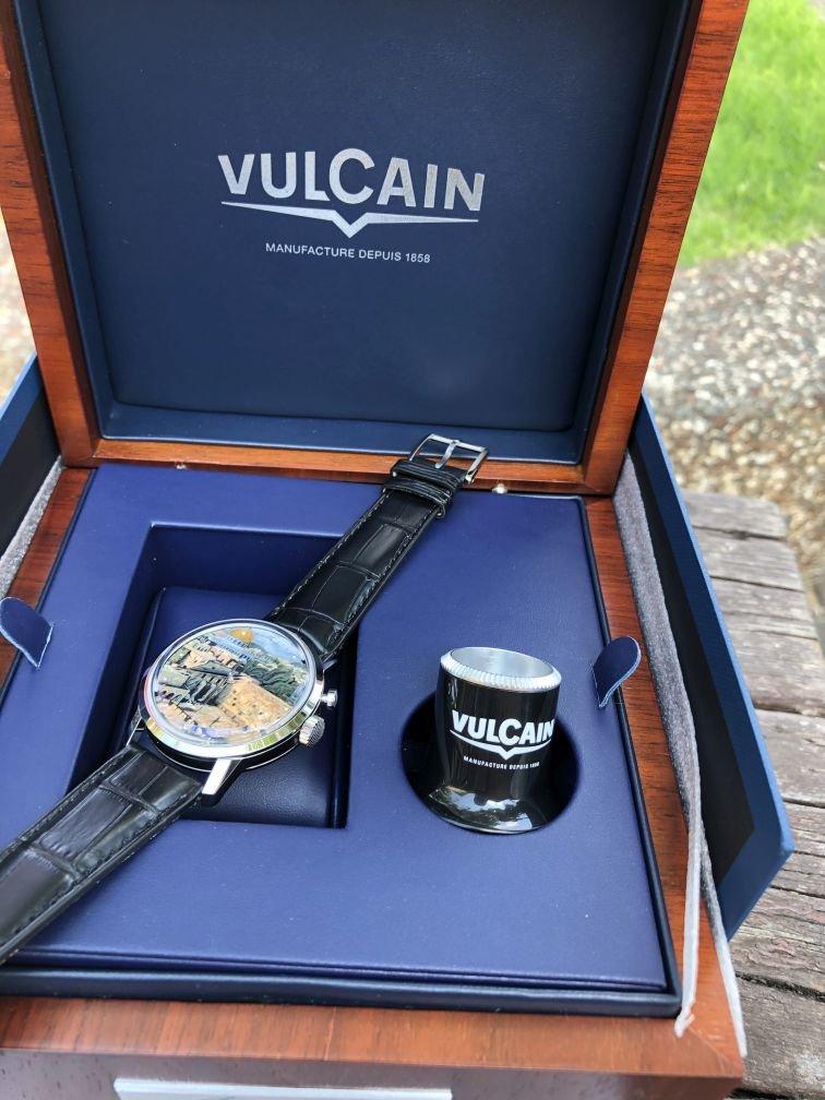 vulcain - Le club des heureux propriétaires de VULCAIN - vol. V - Page 28 190814064907128336