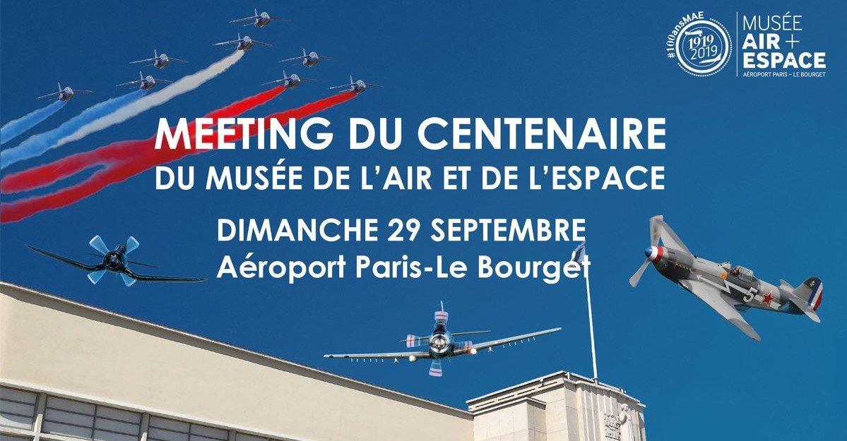 Meeting aérien du centenaire du musée de l'Air et de l'Espace 190814070227907029