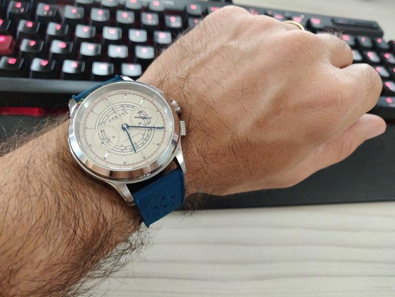 Akrone : des montres, tout simplement - Page 15 190814070652933163