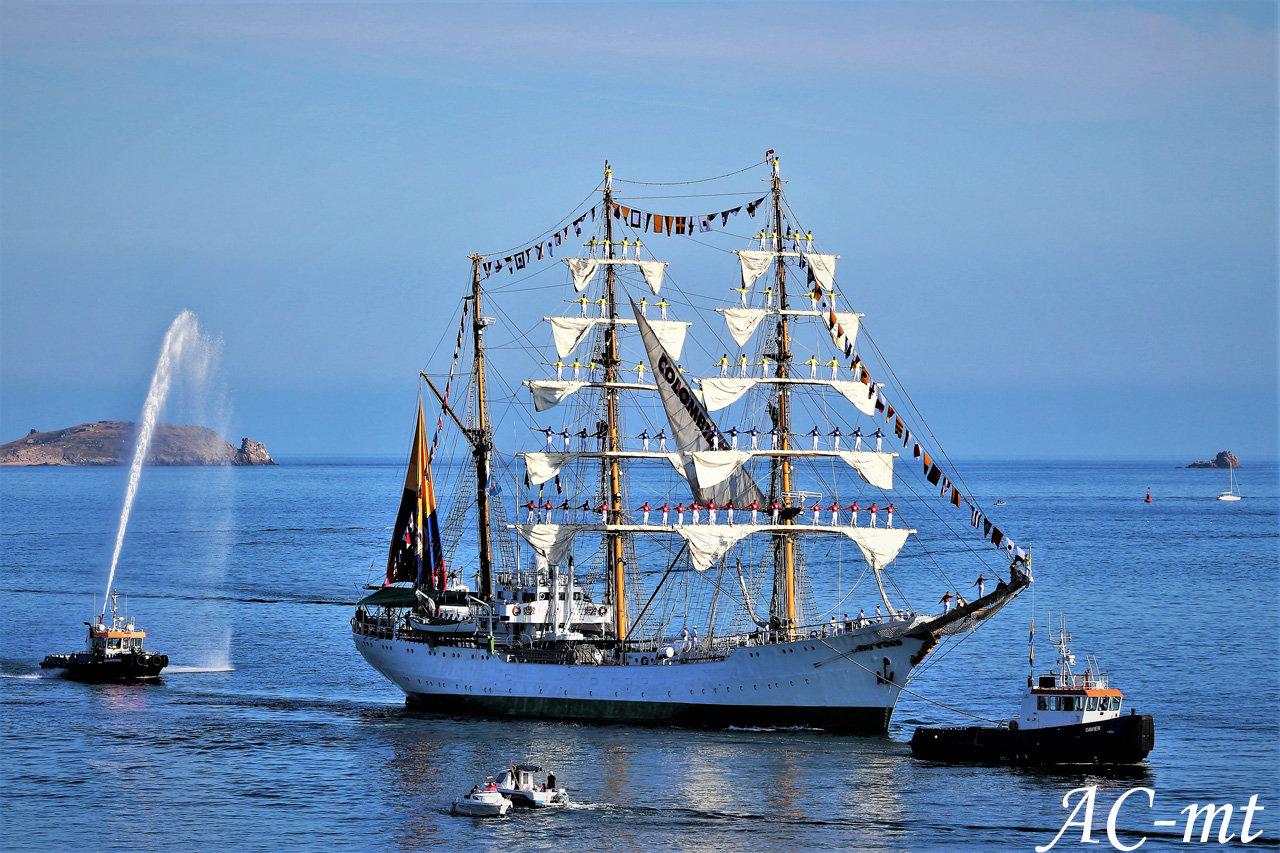 Port de Saint-Malo, cité corsaire !! - Page 26 190814113414649917