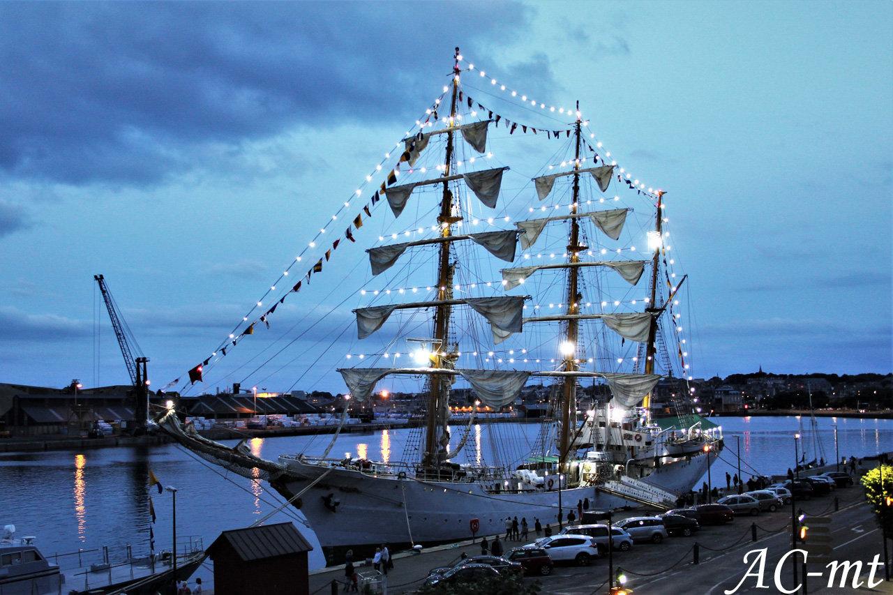 Port de Saint-Malo, cité corsaire !! - Page 26 190814113604886791