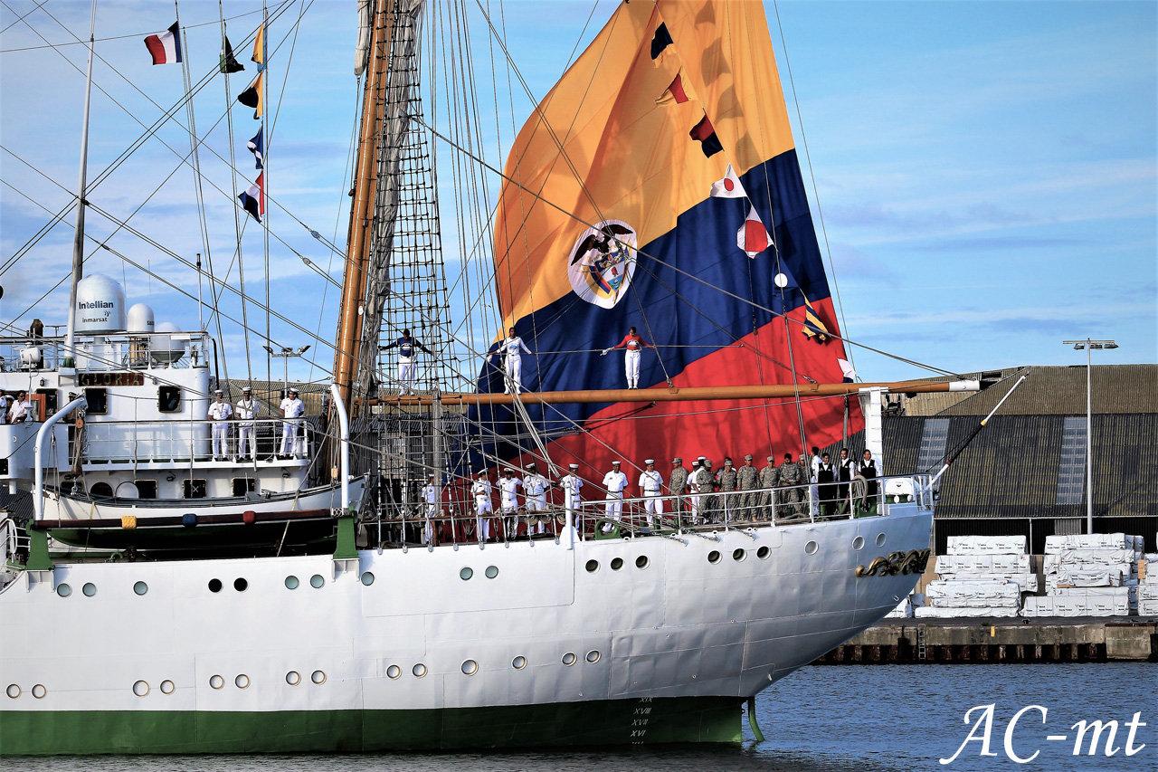Port de Saint-Malo, cité corsaire !! - Page 27 190814114342836810
