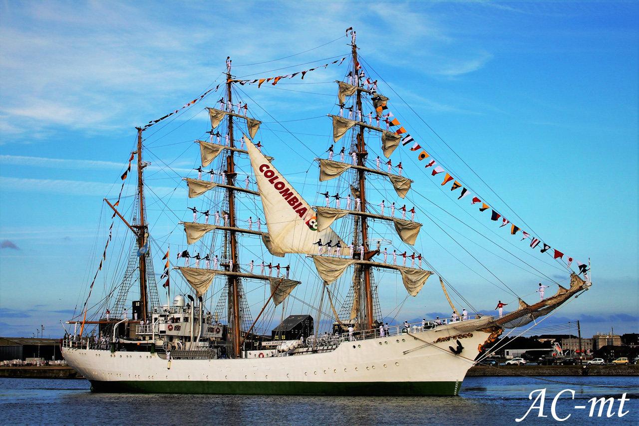 Port de Saint-Malo, cité corsaire !! - Page 27 190814114423322388