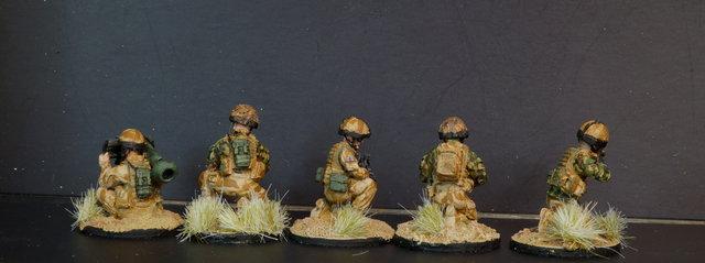 Para UK Afghanistan 190815112737342458