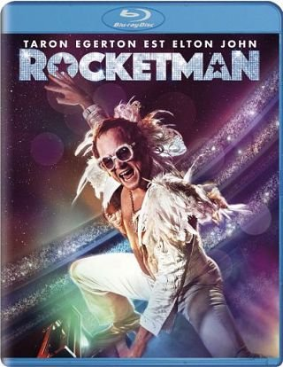 Rocketman 2019 720p BluRay