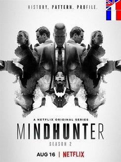 MINDHUNTER - Saison 2