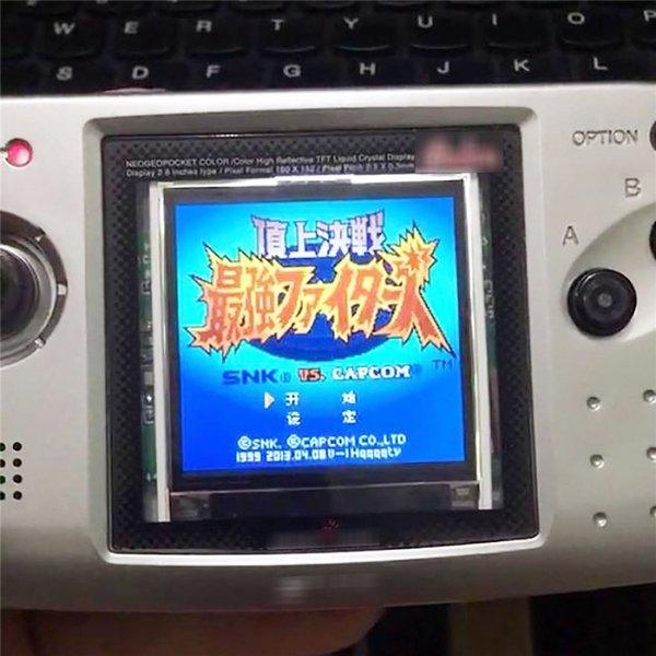 [Rech] un moddeur Neo Geo Pocket Color Backlight 190816041354910691
