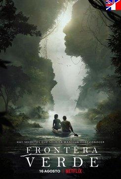 Frontera Verde - Saison 1