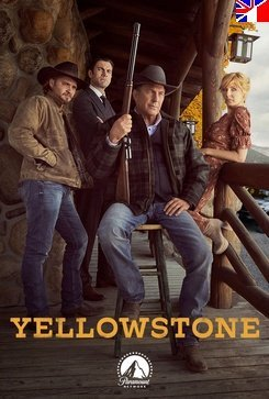 Yellowstone - Saison 2