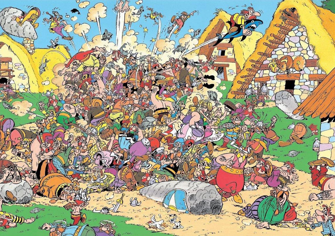 AsterixBagarre2