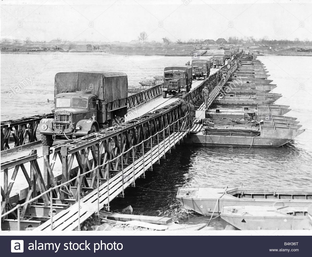 Bailey Bridge 1/35 190818031739127777