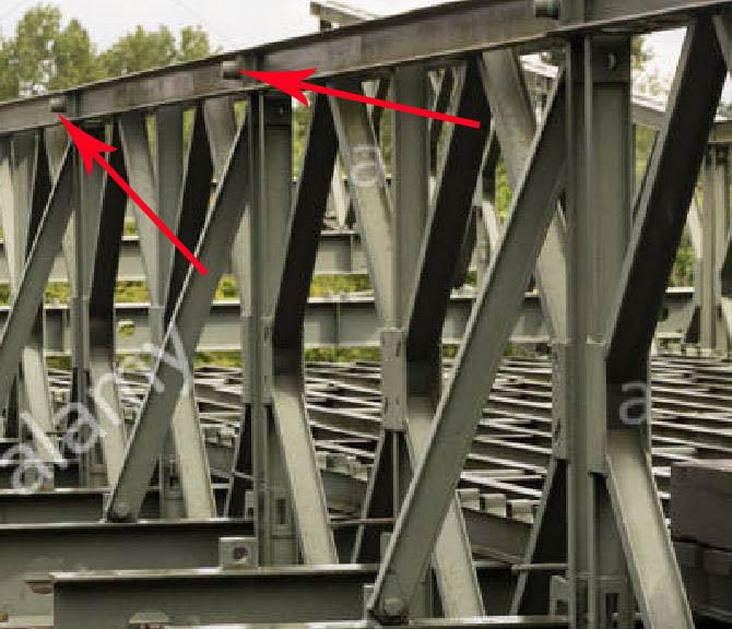 Bailey Bridge 1/35 190818031859682654