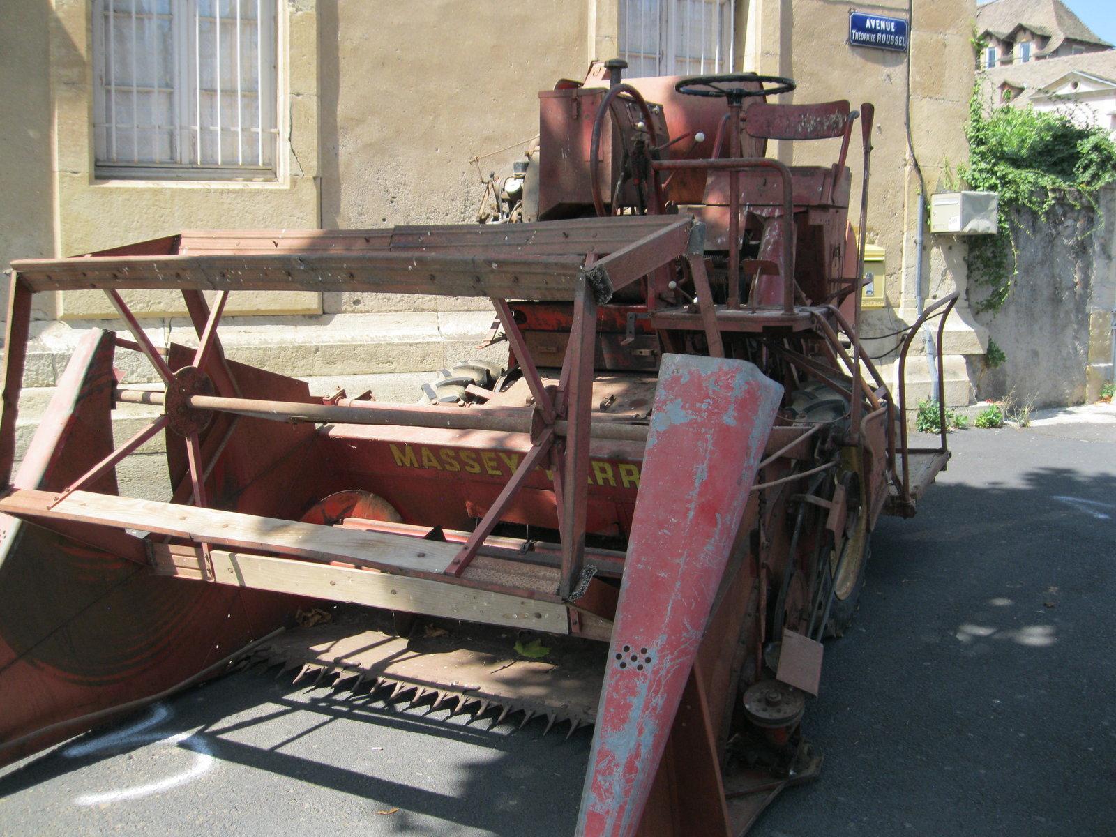 véhicules et matériel ancien  19081807291345195