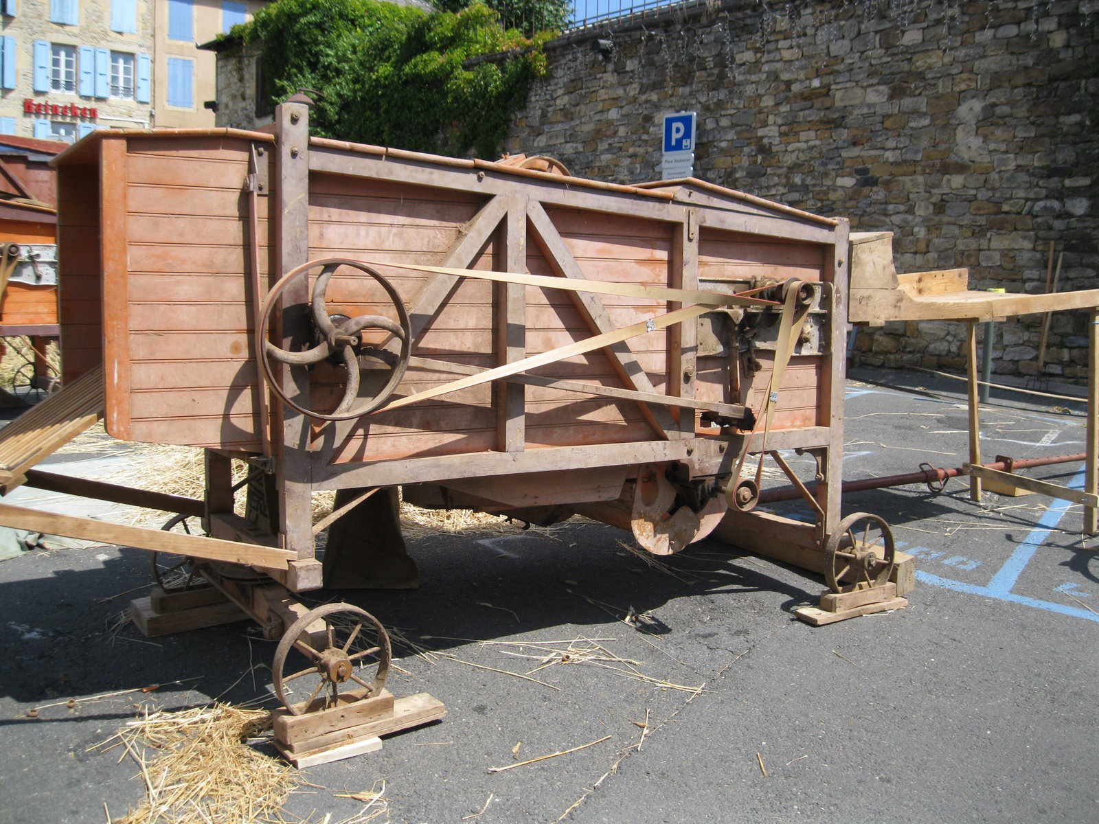 véhicules et matériel ancien  190818074203383758