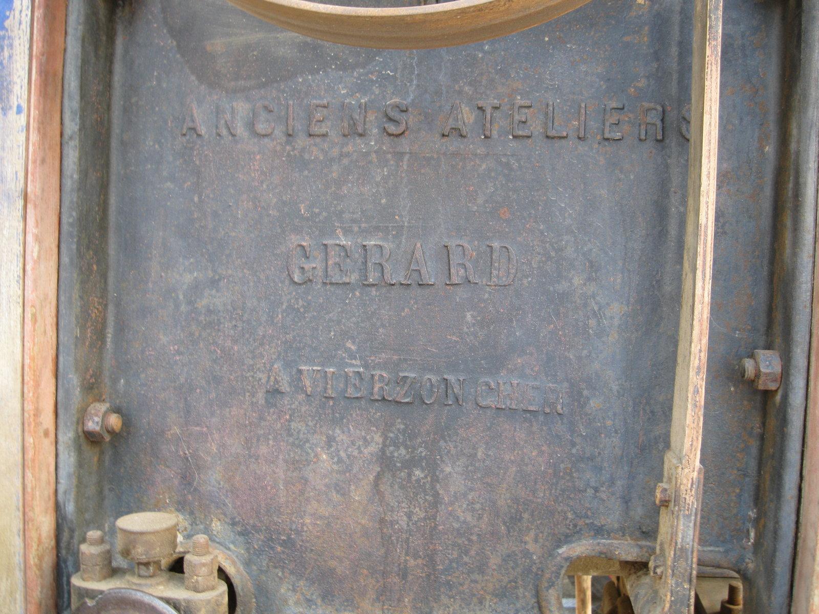 véhicules et matériel ancien  190818080725544424