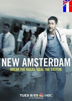 New Amsterdam - Saison 1