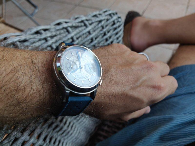 Akrone : des montres, tout simplement - Page 15 190818105801709810
