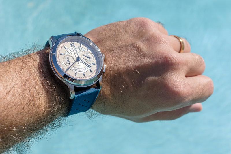 Akrone : des montres, tout simplement - Page 15 190818105802200491