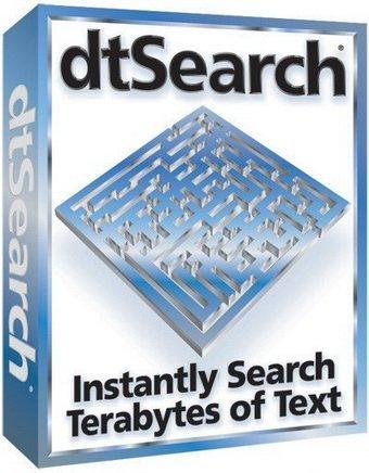 DtSearch Desktop / Engine 7.95.8630