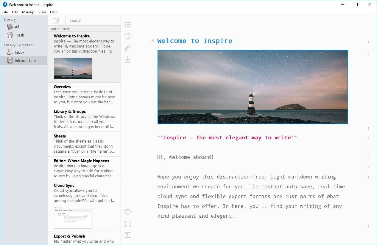 Inspire 3.6.0.196 Multilingual