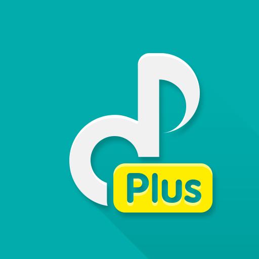 GOM Audio Plus - Music, Sync lyrics, Streaming v2.2.8