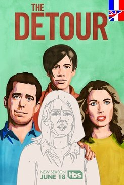 The Detour - Saison 4